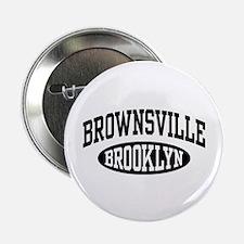 "Brownsville Brooklyn 2.25"" Button"