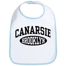 Canarsie Brooklyn Bib