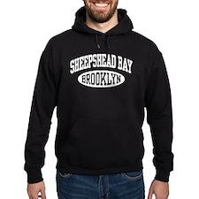 Sheepshead Bay Brooklyn Hoody