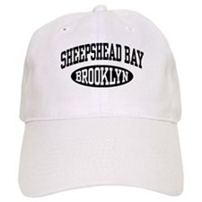 Sheepshead Bay Brooklyn Baseball Cap