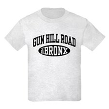 Gun Hill Road The Bronx T-Shirt
