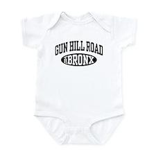 Gun Hill Road The Bronx Infant Bodysuit