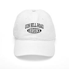 Gun Hill Road The Bronx Baseball Cap