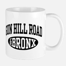 Gun Hill Road The Bronx Mug