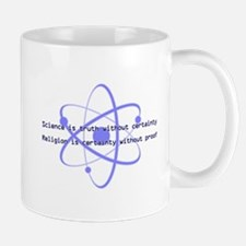 Science Is Truth Mug