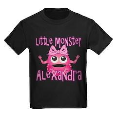 Little Monster Alexandra T