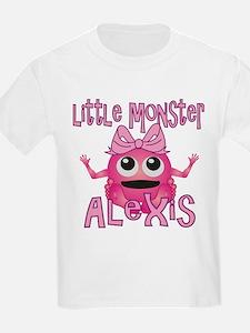 Little Monster Alexis T-Shirt