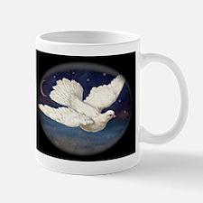 Dove of Peace Small Small Mug