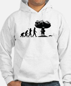 Weapons of Mass Extinction Hoodie