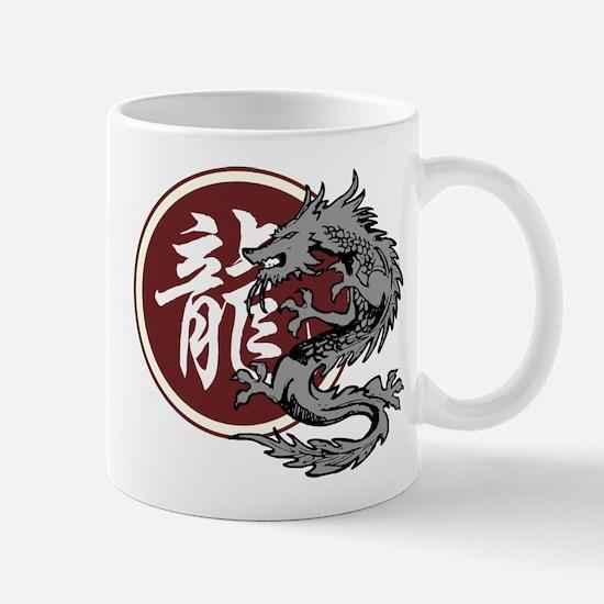 Chinese Zodiac Dragon Sign Mug