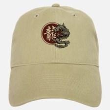 Chinese Zodiac Dragon Sign Baseball Baseball Cap
