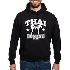 Thai Boxing Hoodie