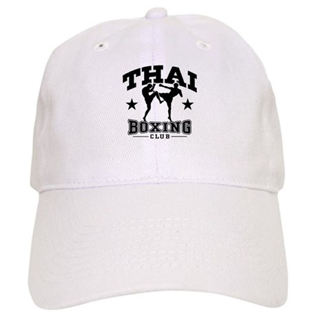 Thai Boxing Cap