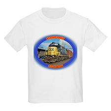 CSX 3 T-Shirt