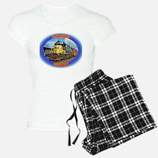 CSX 3 Pajamas