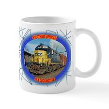 CSX 3 Mug