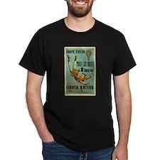 Cirque d'Hiver T-Shirt