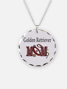 Golden Retriever Necklace