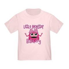 Little Monster Bailey T