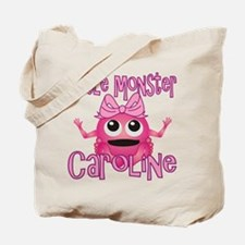 Little Monster Caroline Tote Bag