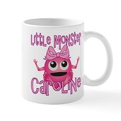 Little Monster Caroline Mug