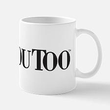 ME&YOUTOO Mug