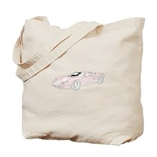 Ford GT -colored Tote Bag