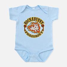 Rockabunny Phreekout Infant Bodysuit