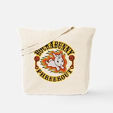 Rockabunny Phreekout Tote Bag