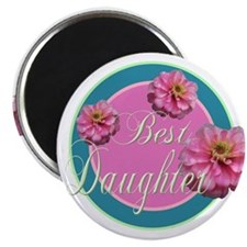 Best Daughter Magnet