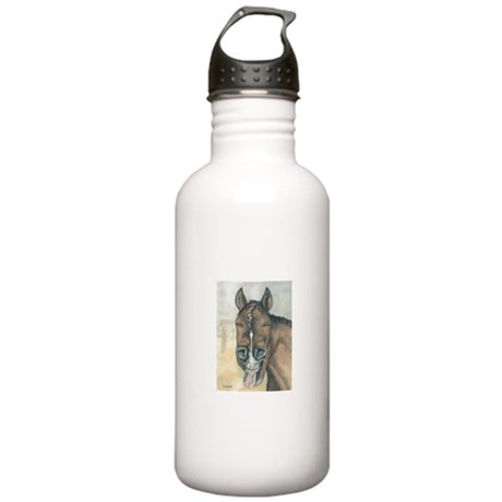The Comedian Stainless Water Bottle 1.0L