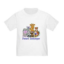 Future Zookeeper T