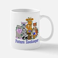 Future Zookeeper Mug