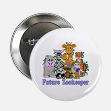 "Future Zookeeper 2.25"" Button"
