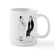 Doc and Drac Mug