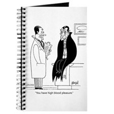 Doc and Drac Journal