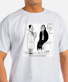 Doc and Drac T-Shirt