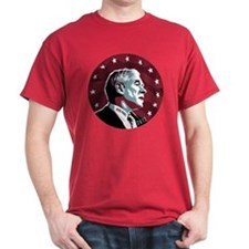 Ron Paul Circle Dark T-Shirt