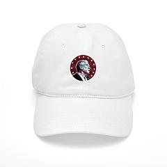 Ron Paul Circle Cap