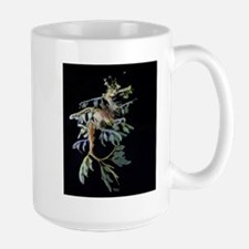 Leafy Seadragon with Mysid Large Mug