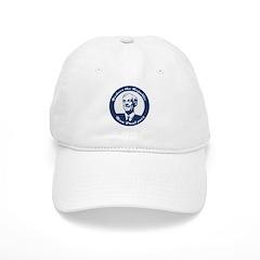 Ron Paul Republic Circle Baseball Cap