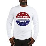 Ron Paul for President Long Sleeve T-Shirt