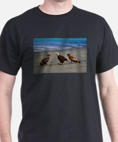 Double Trouble The Stand Off T-Shirt