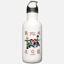 Fu-Q Water Bottle