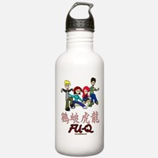 Fu-Q2 Water Bottle