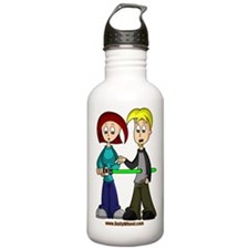 How Does This Work? Water Bottle