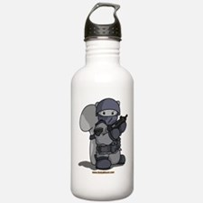 SQRL Water Bottle