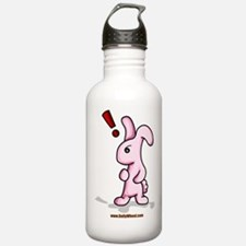 Bunny Surprise Water Bottle