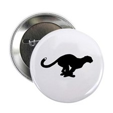 """Panther 2.25"""" Button (10 pack)"""