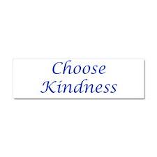 Choose Kindness Car Magnet 10 x 3